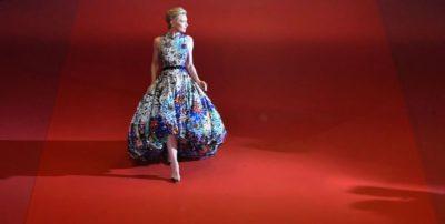 Le foto di giovedì a Cannes