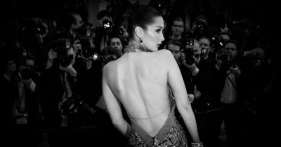Le foto di lunedì a Cannes