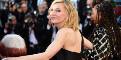 Le foto di sabato a Cannes