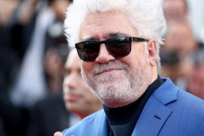 Il regista Pedro Almodóvar sarà premiato con il Leone d'Oro alla carriera