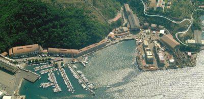 Un operaio è morto in un cantiere navale di La Spezia