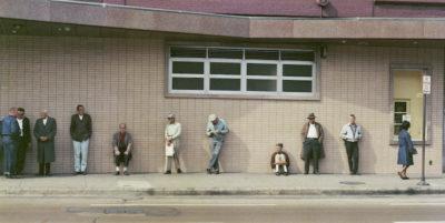 L'America degli anni Sessanta, fotografata da Mario Carnicelli