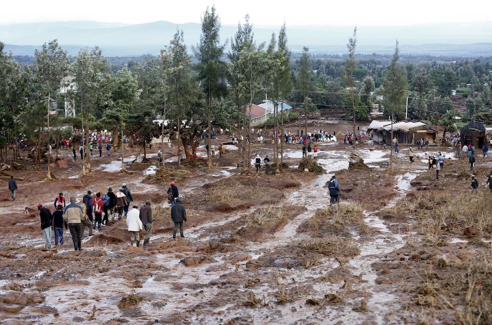 Sito di incontri Nakuru