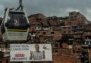 Oggi si vota il presidente in Colombia