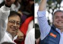 In Colombia si va al ballottaggio tra Ivan Duque e Gustavo Petro