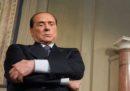 """Silvio Berlusconi è stato rinviato a giudizio per corruzione per una nuova questione legata al """"caso Ruby"""""""