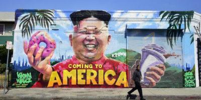 Ma perché Kim Jong-un all'improvviso vuole fare la pace?
