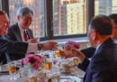 Mike Pompeo ha incontrato a New York il braccio destro di Kim Jong-un