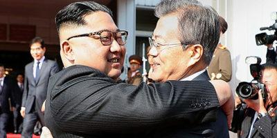 Trump riapre al vertice con Kim: