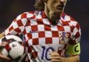 Guida ai Mondiali: ?? Croazia