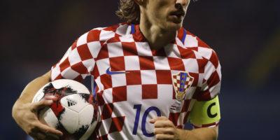 Guida ai Mondiali: 🇭🇷 Croazia
