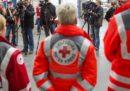 La Croce Rossa ha detto che una sua operatrice è stata rapita in Somalia
