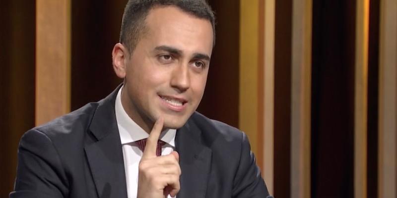 Di Maio: se al voto spero di essere ancora candidato premier