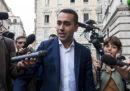 «I ministri li sceglie il presidente della Repubblica», diceva Di Maio mercoledì