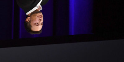 Elon Musk se l'è presa coi giornalisti