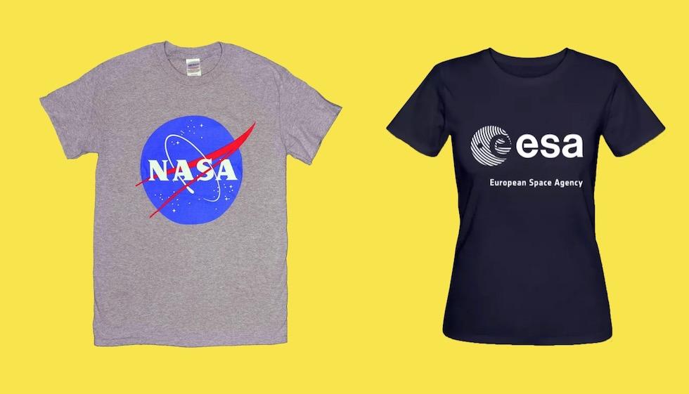 designer fashion 0e77a 4c093 T-shirt! Magliette! T-shirt! - Il Post
