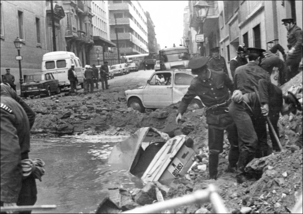 Gruppo separatista basco Eta annuncia completo scioglimento