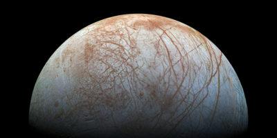 Una grande scoperta di astronomia vintage