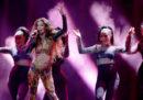 Le canzoni della prima semifinale dell'Eurovision, che è stasera