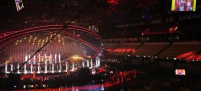 Eurovision 2018, come vedere la prima semifinale in tv o in streaming