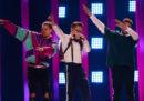 Eurovision, come si vota alla finale di stasera
