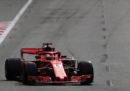 La Formula 1 prova a diventare più spettacolare