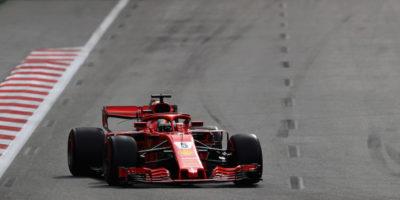 Formula 1, la FIA approva le semplificazioni aerodinamiche per il 2019
