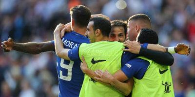 Il Chelsea di Antonio Conte ha vinto la 137ª edizione della FA Cup