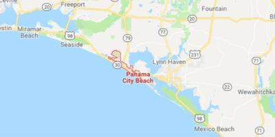 Un uomo si è barricato in un appartamento di Panama City Beach, in Florida, e ha sparato alcuni colpi contro la polizia