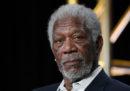 Otto donne hanno accusato Morgan Freeman di molestie sessuali