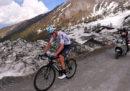 Che tappa incredibile, quella di venerdì al Giro d'Italia