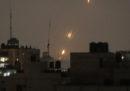 Israele e i gruppi armati palestinesi della Striscia di Gaza si sono accordati per una tregua