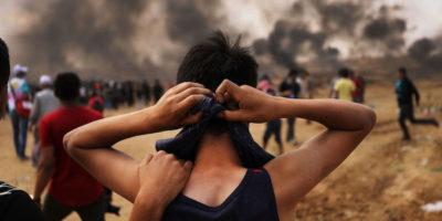 Cosa doveva fare Israele?