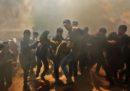 C'è stata una strage di manifestanti a Gaza