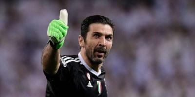 Gianluigi Buffon lascia la Juventus