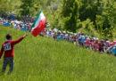 Il Giro d'Italia, da qui in poi