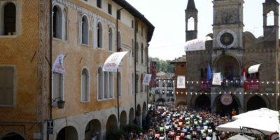 Guida al Giro d'Italia 2018