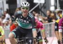 Sam Bennett ha vinto la 12ª tappa del Giro d'Italia, da Osimo a Imola