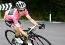 Simon Yates ha vinto la 15ª tappa del Giro d'Italia e ha conservato la maglia rosa