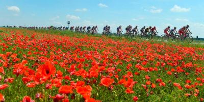 L'Italia del Giro