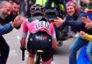 Yates, Dumoulin e tantissima salita, al Giro