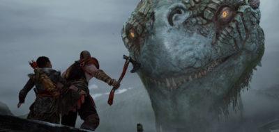 God of War è uno dei migliori videogiochi degli ultimi anni