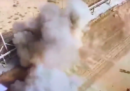 L'esercito israeliano ha bombardato una postazione di un gruppo islamista a Gaza, ci sono due morti