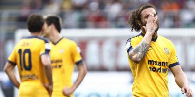 Serie A: Il Milan cala il poker, l'Hellas saluta la massima serie