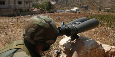 Ci sarà una guerra tra Israele e Iran?