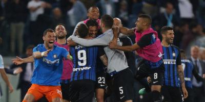 L'Inter si è qualificata ai gironi di Champions League