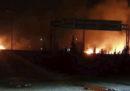 Israele ha attaccato una base militare in Siria, di nuovo