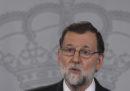 Il governo Rajoy è arrivato alla fine?