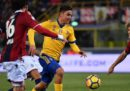 Juventus-Bologna in streaming e in diretta TV