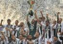 La prossima Serie A di calcio maschile inizierà il 19 agosto 2018 e finirà il 29 maggio 2019